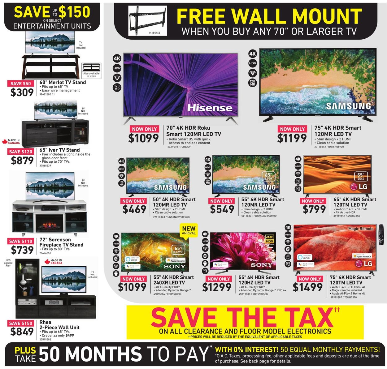 Leon's Flyer - 03/19-04/01/2020 (Page 6)