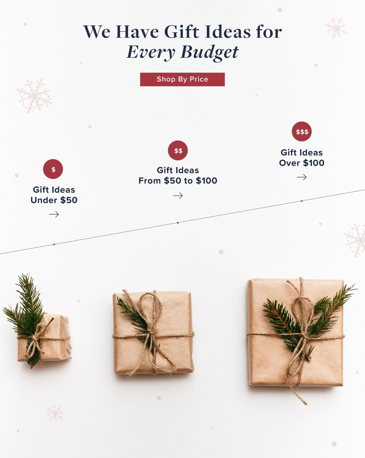 Linen Chest Gift Guide - Holiday 2020 Flyer - 11/05-11/30/2020 (Page 2)