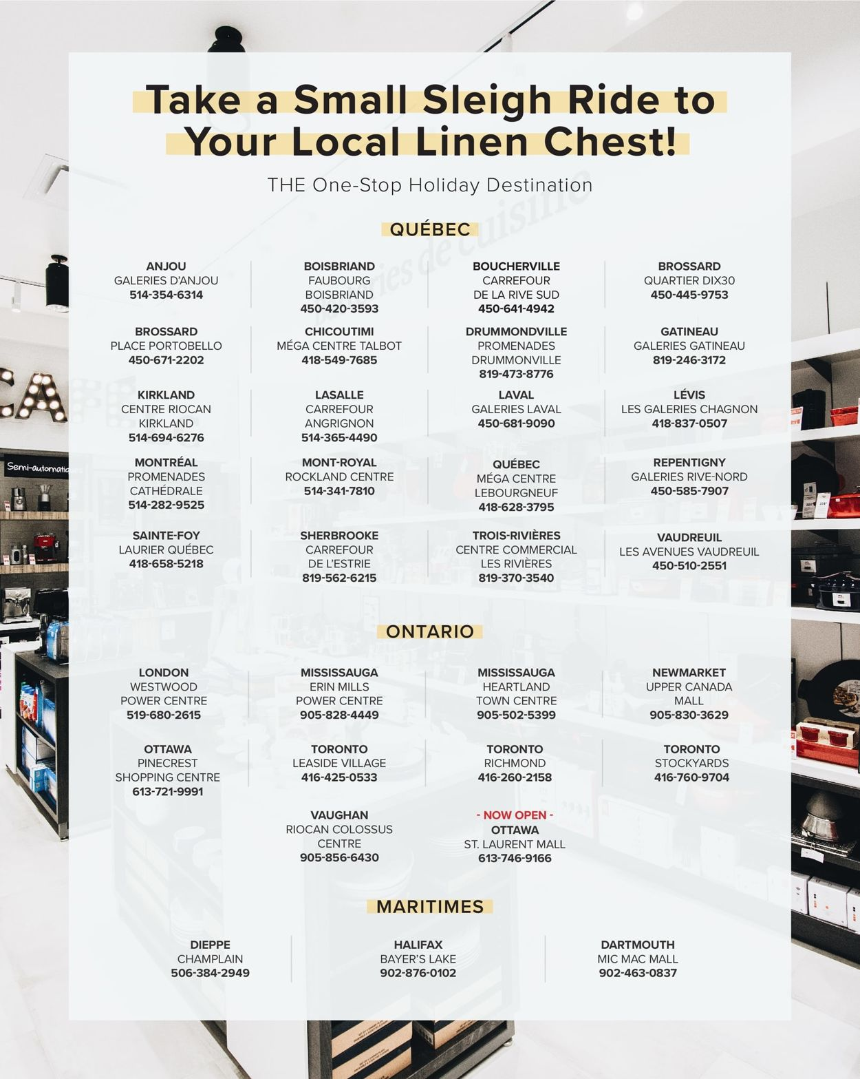 Linen Chest - Black Friday 2020 Flyer - 11/11-11/25/2020 (Page 33)