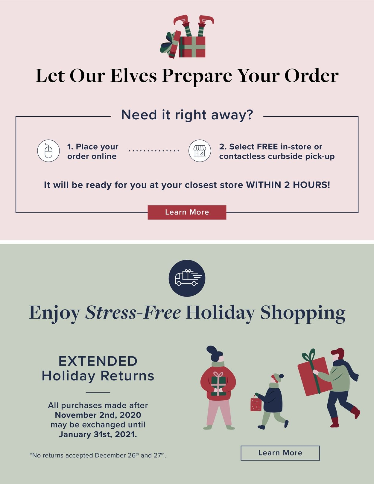 Linen Chest - Holiday 2020 Flyer - 12/02-12/22/2020 (Page 4)