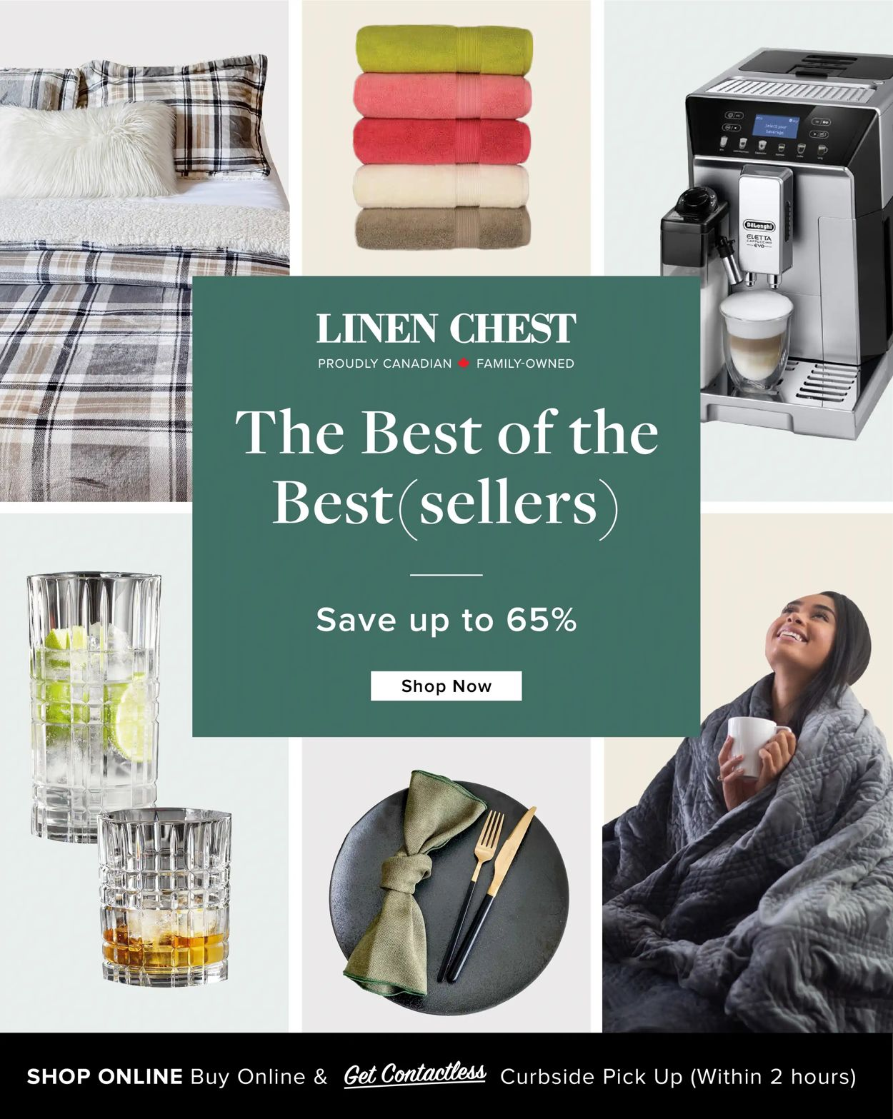 Linen Chest Flyer - 09/24-09/30/2021