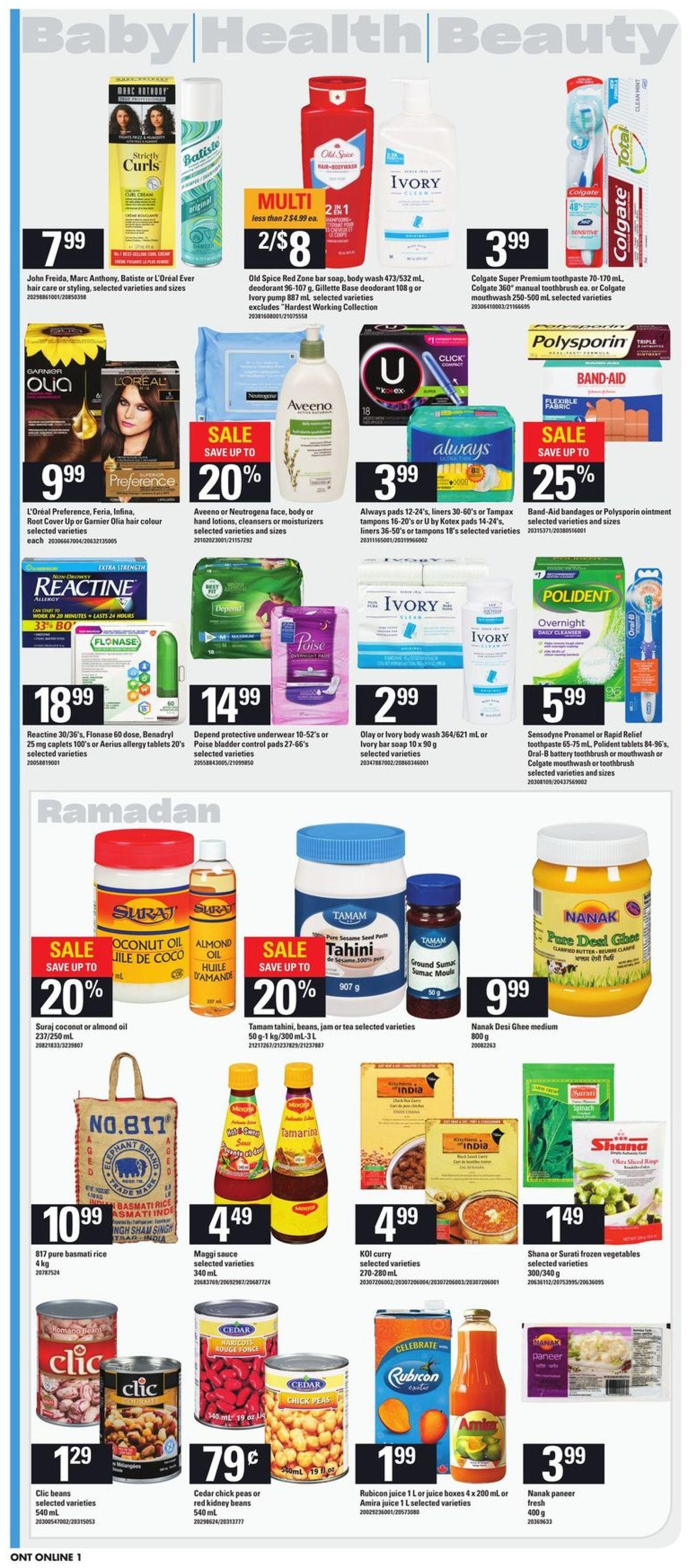 Loblaws Flyer - 04/16-04/22/2020 (Page 5)