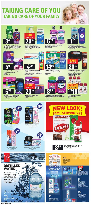 Loblaws Flyer - 04/16-04/22/2020 (Page 12)