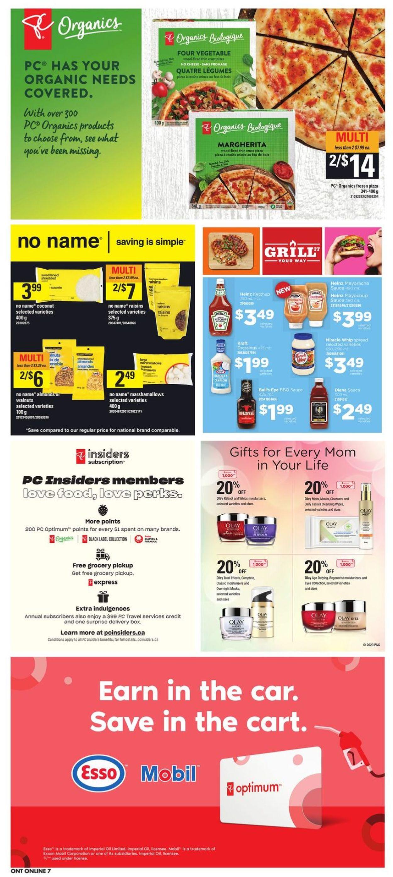 Loblaws Flyer - 05/07-05/13/2020 (Page 11)