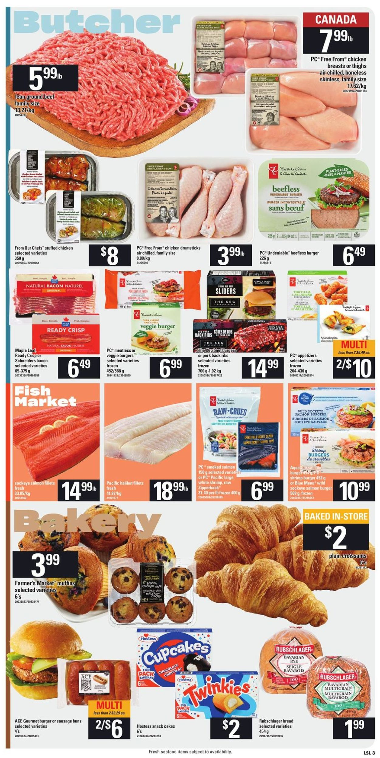 Loblaws Flyer - 07/23-07/29/2020 (Page 5)
