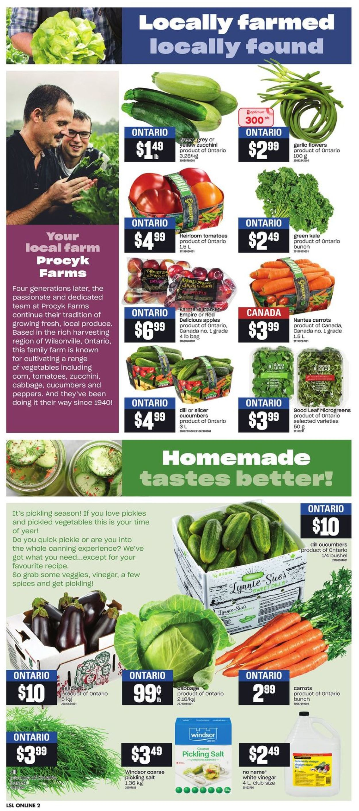 Loblaws Flyer - 07/30-08/05/2020 (Page 7)