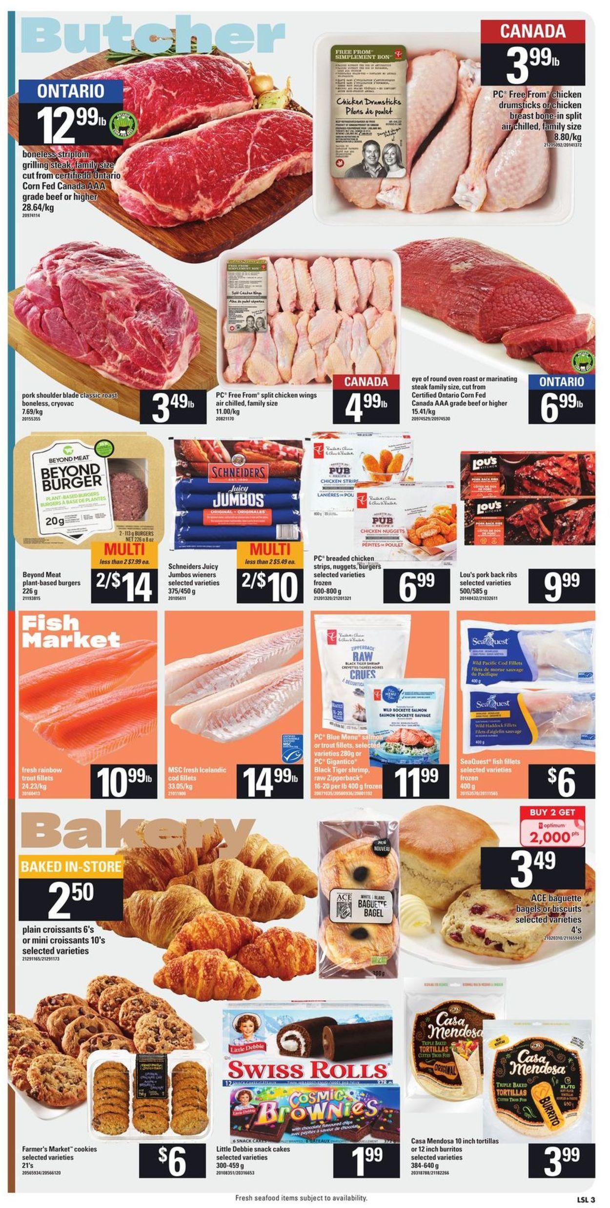 Loblaws Flyer - 08/06-08/12/2020 (Page 7)