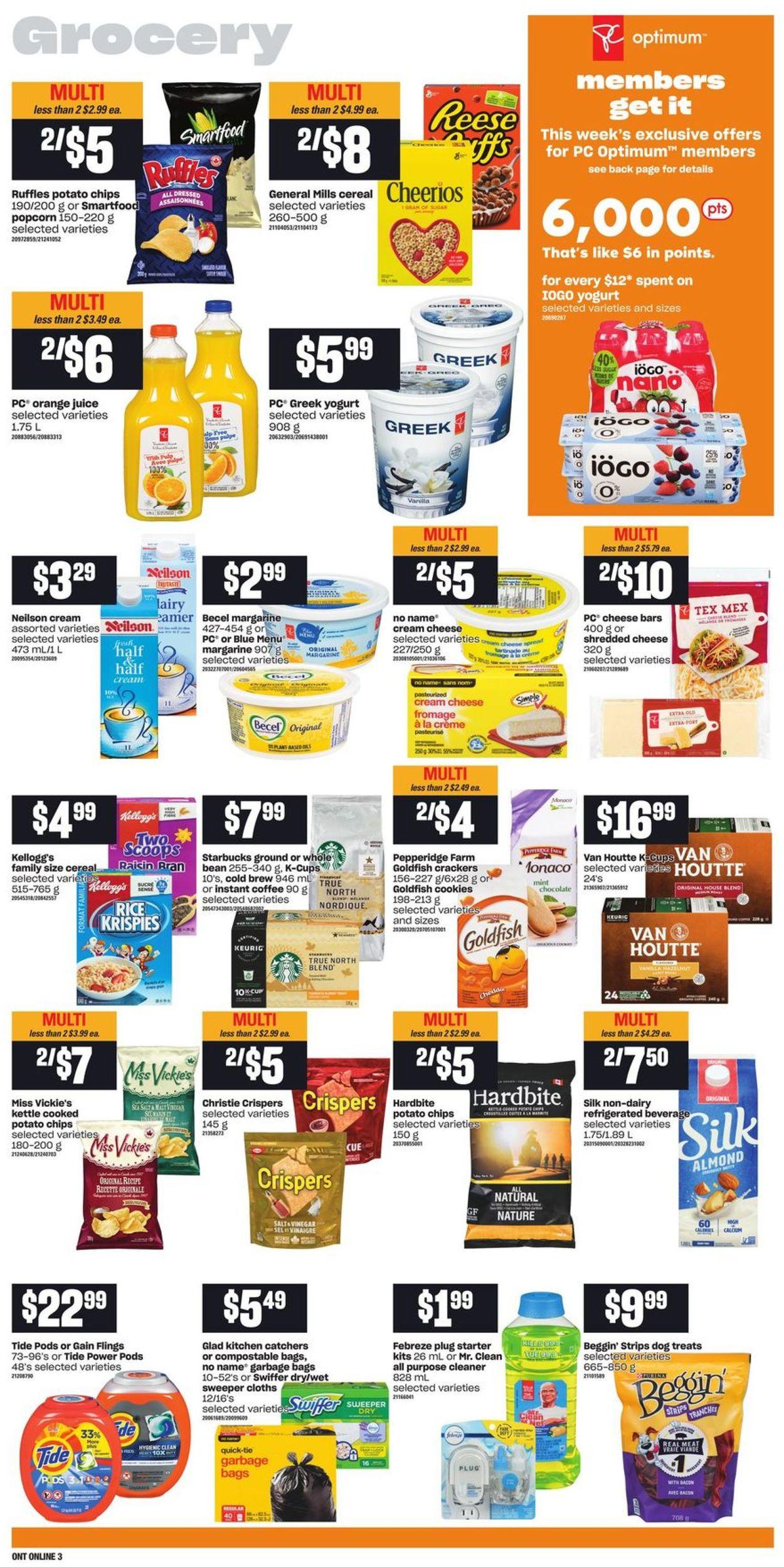 Loblaws Flyer - 05/13-05/19/2021 (Page 7)