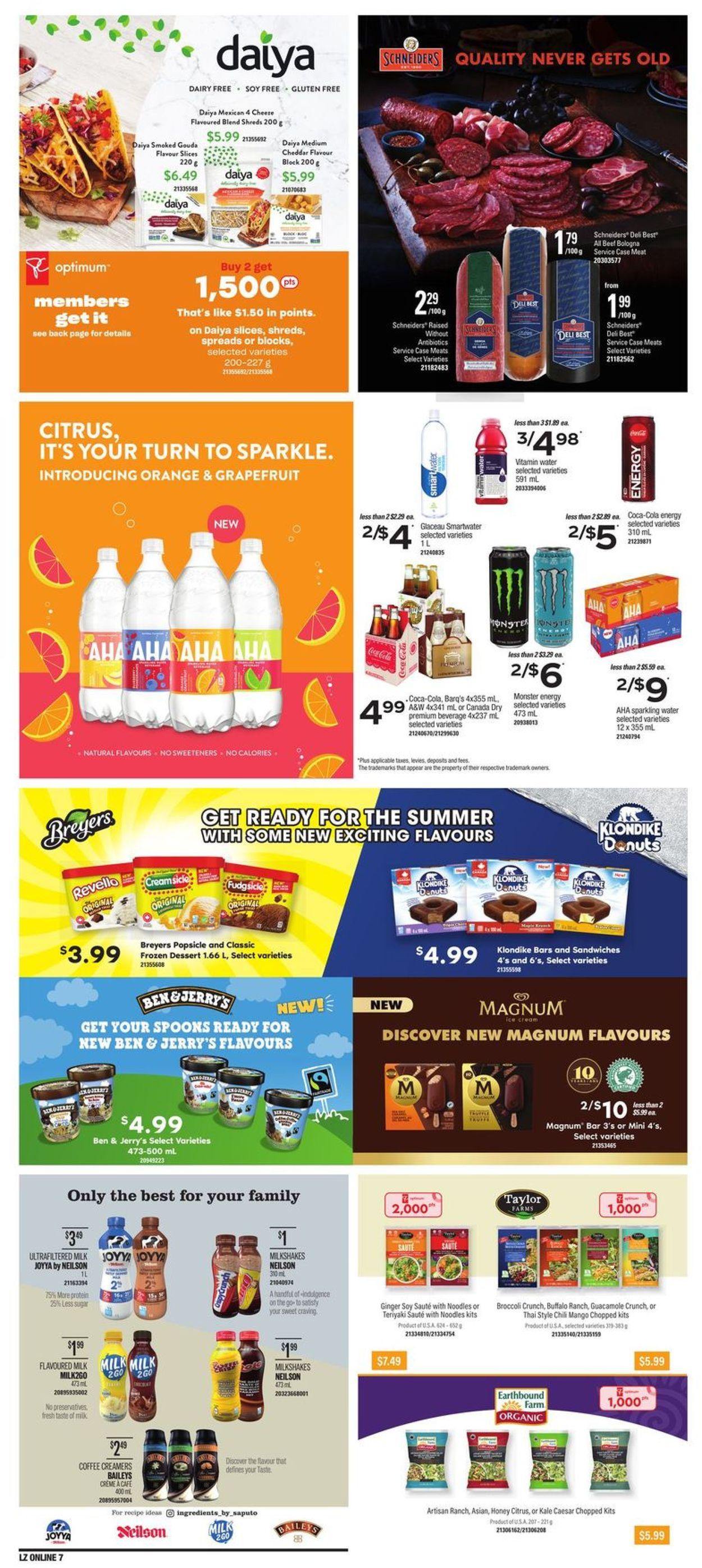 Loblaws Flyer - 05/27-06/02/2021 (Page 16)