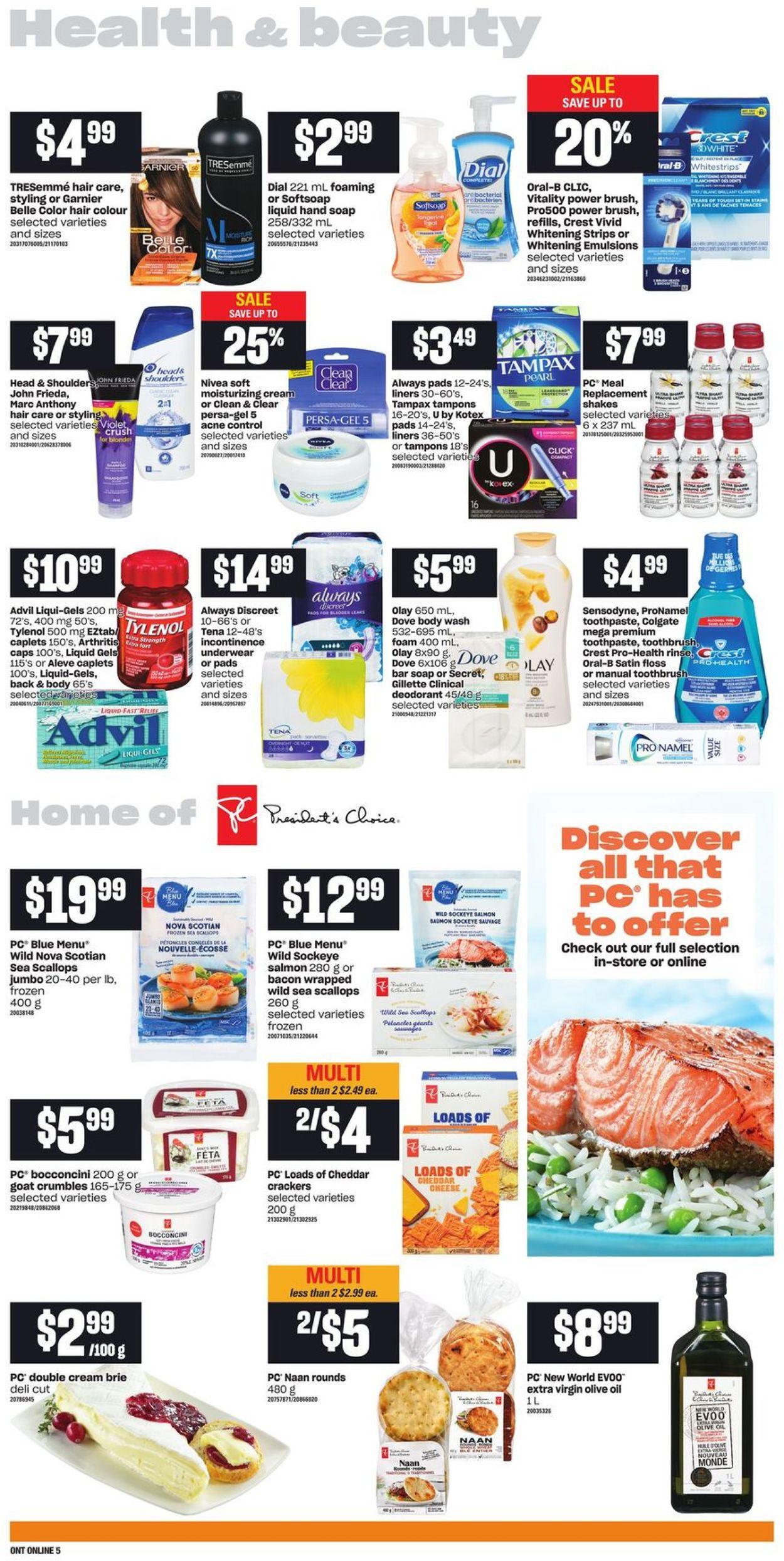 Loblaws Flyer - 07/08-07/14/2021 (Page 11)
