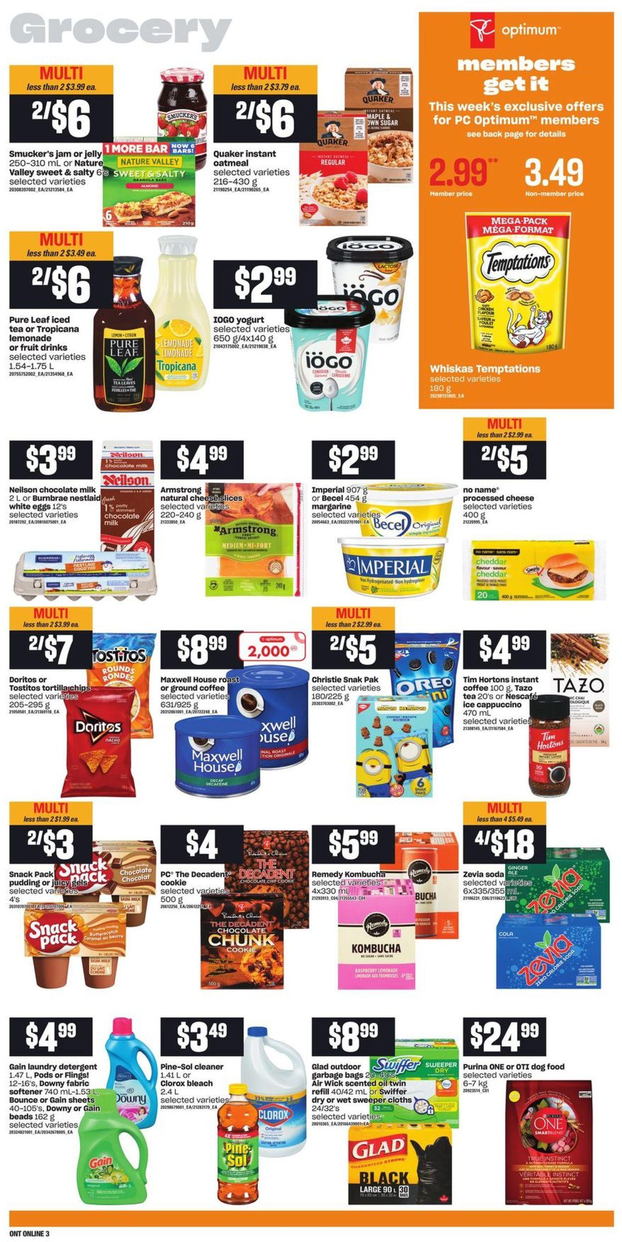 Loblaws Flyer - 07/22-07/28/2021 (Page 7)