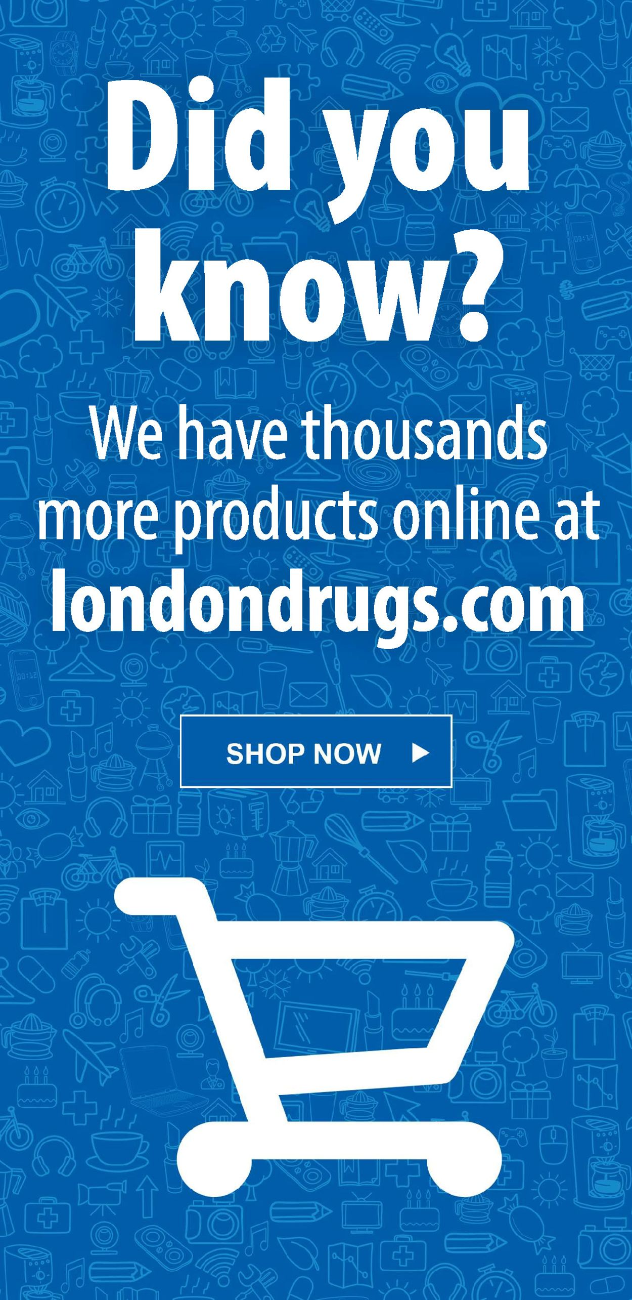 London Drugs Flyer - 05/14-05/27/2020 (Page 4)