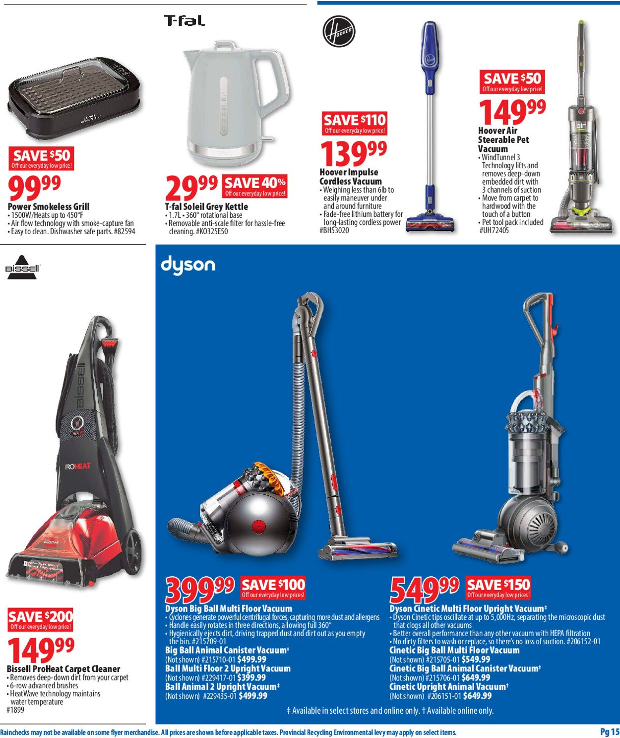 London Drugs - Black Friday 2020 Flyer - 11/26-12/02/2020 (Page 34)