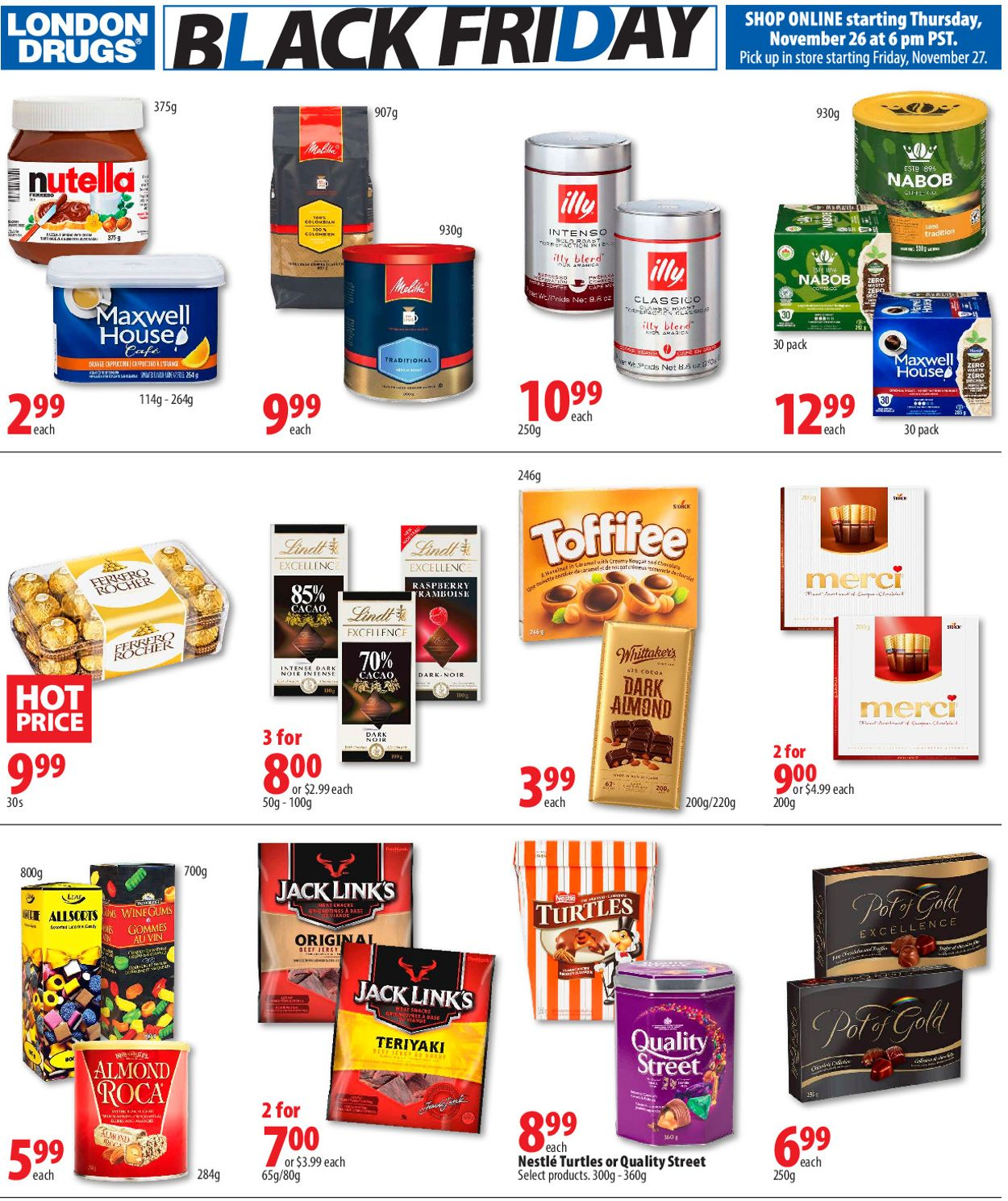 London Drugs - Black Friday 2020 Flyer - 11/26-12/02/2020 (Page 35)