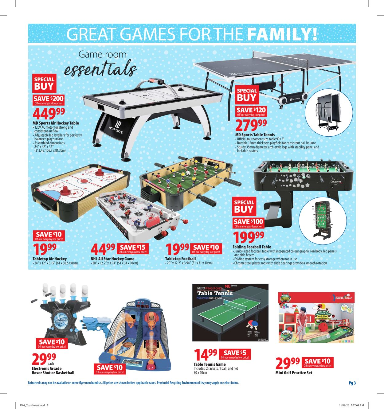 London Drugs - Holiday 2020 Flyer - 12/04-12/24/2020 (Page 4)