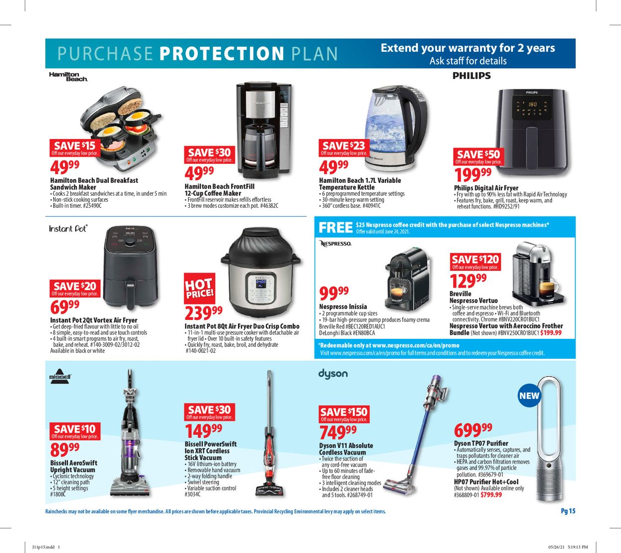 London Drugs Flyer - 06/11-06/16/2021 (Page 16)