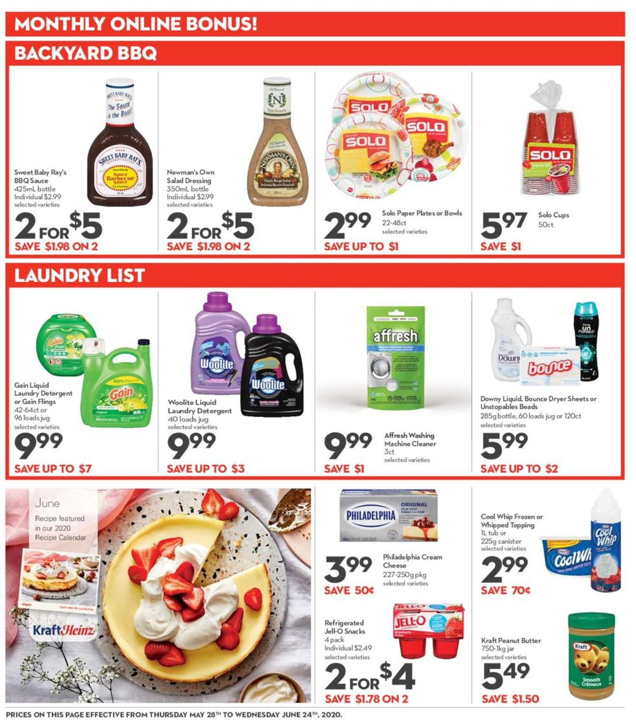 Longo's Flyer - 05/28-06/10/2020 (Page 15)