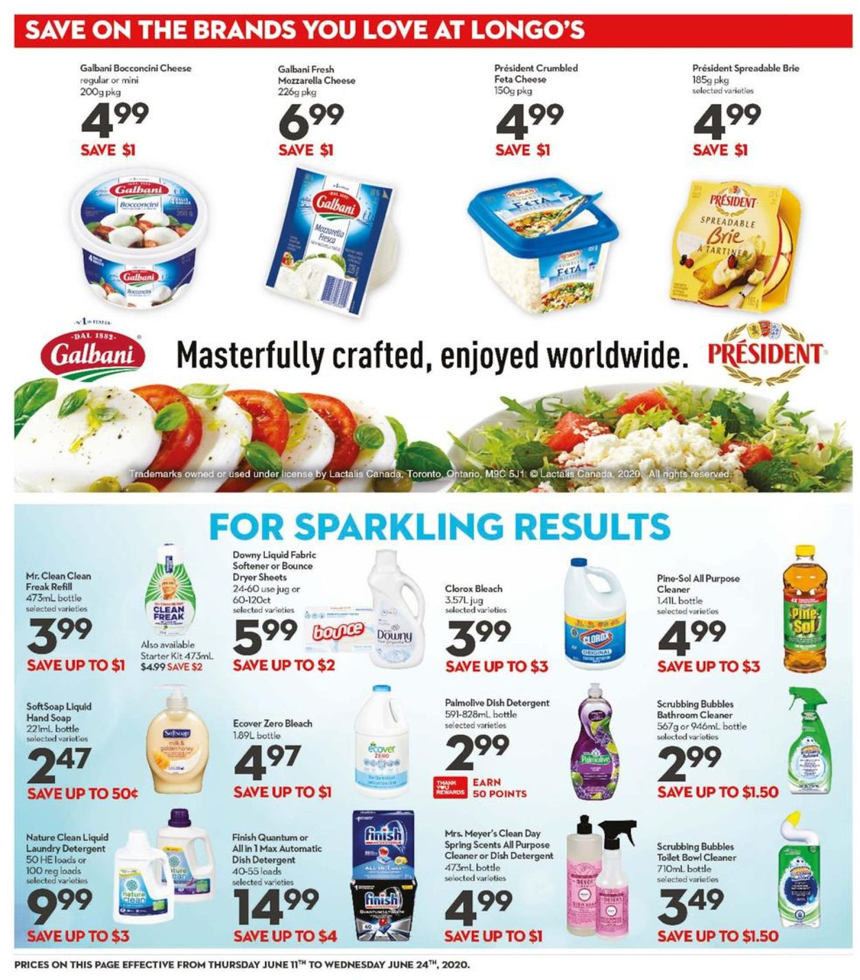 Longo's Flyer - 06/11-06/24/2020 (Page 12)
