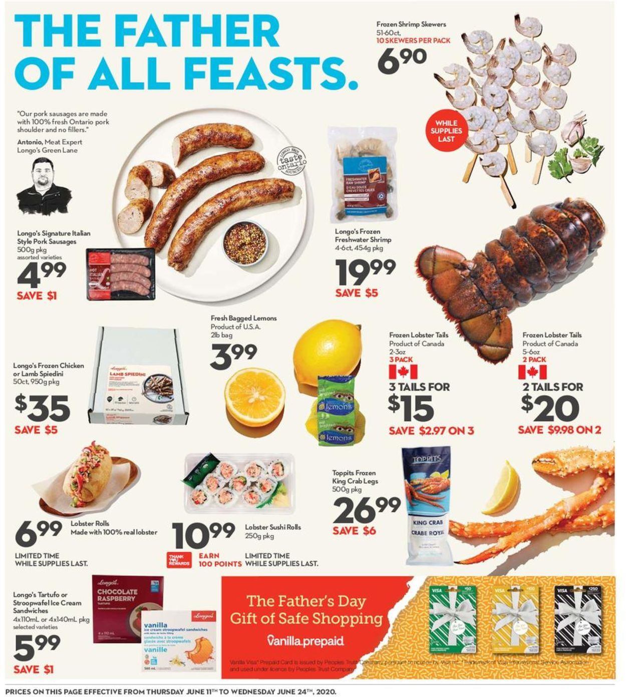 Longo's Flyer - 06/11-06/24/2020 (Page 3)