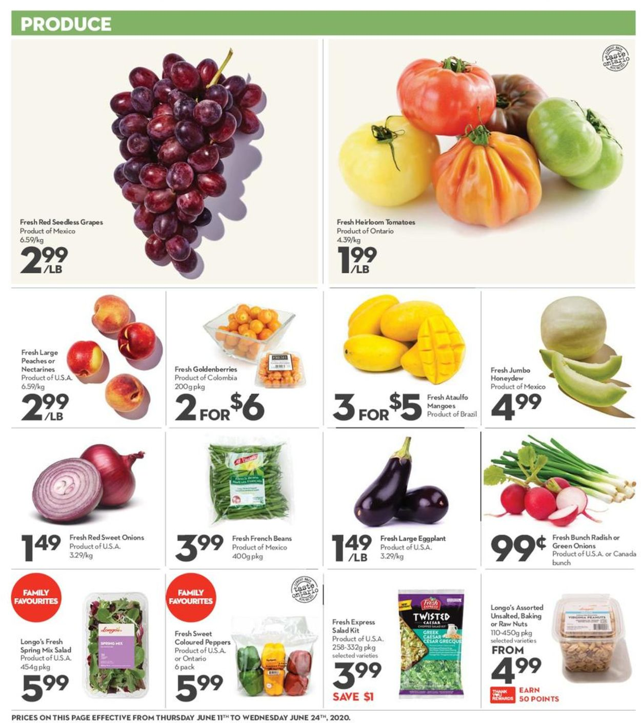 Longo's Flyer - 06/11-06/24/2020 (Page 7)
