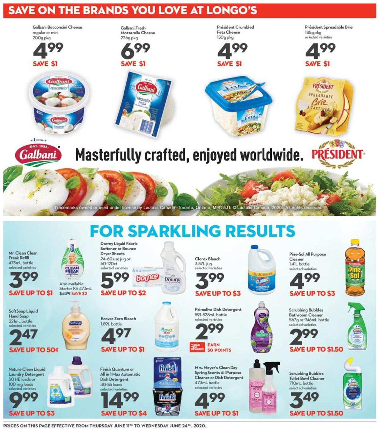 Longo's Flyer - 06/11-06/24/2020 (Page 13)