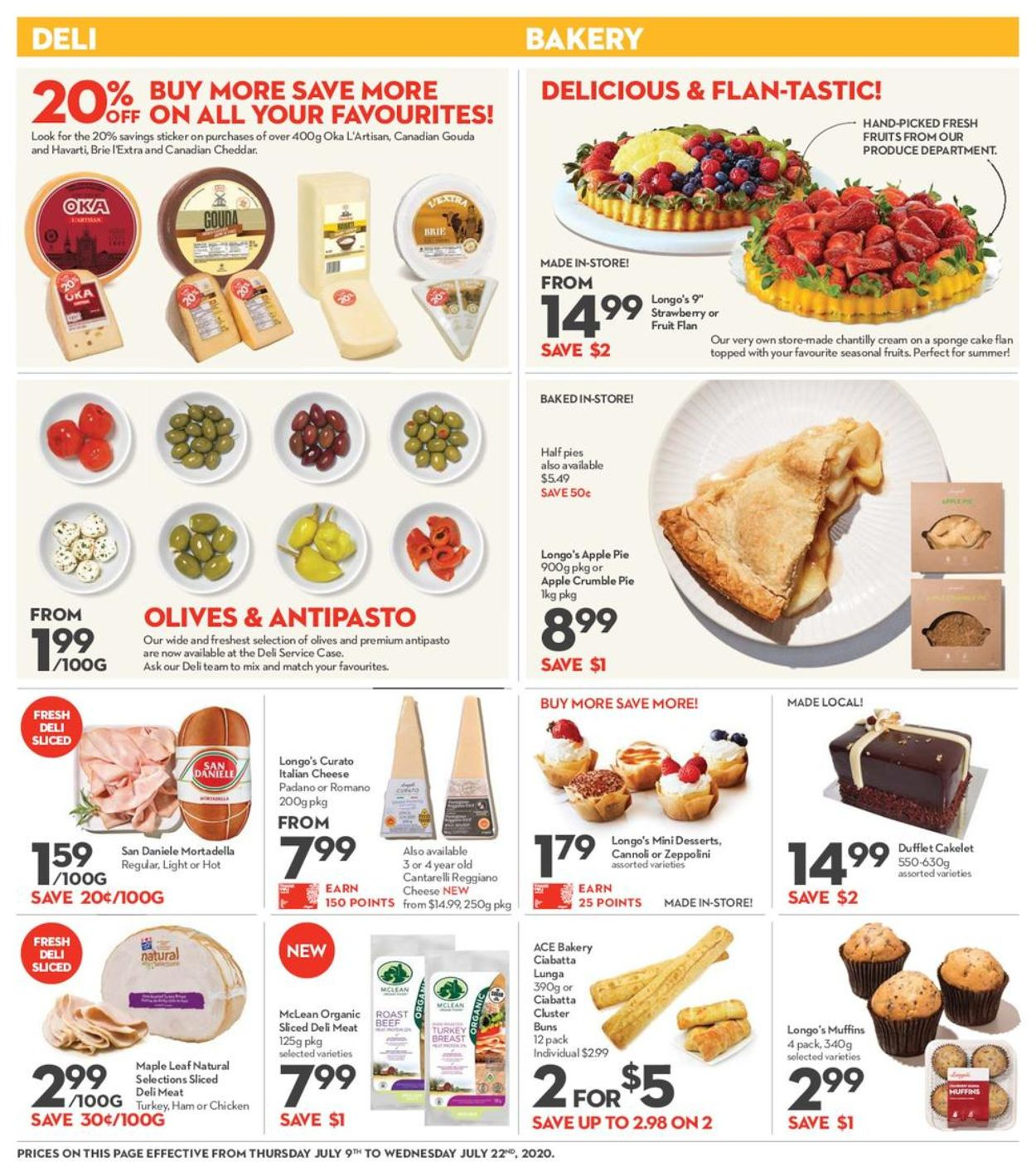 Longo's Flyer - 07/09-07/22/2020 (Page 6)