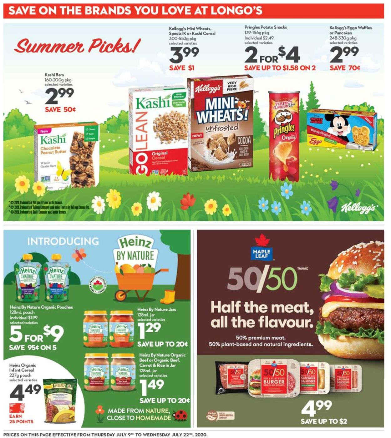 Longo's Flyer - 07/09-07/22/2020 (Page 11)