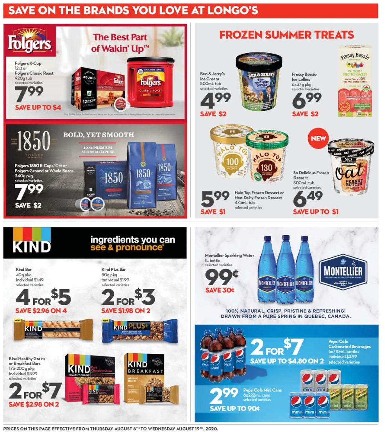 Longo's Flyer - 08/06-08/19/2020 (Page 15)