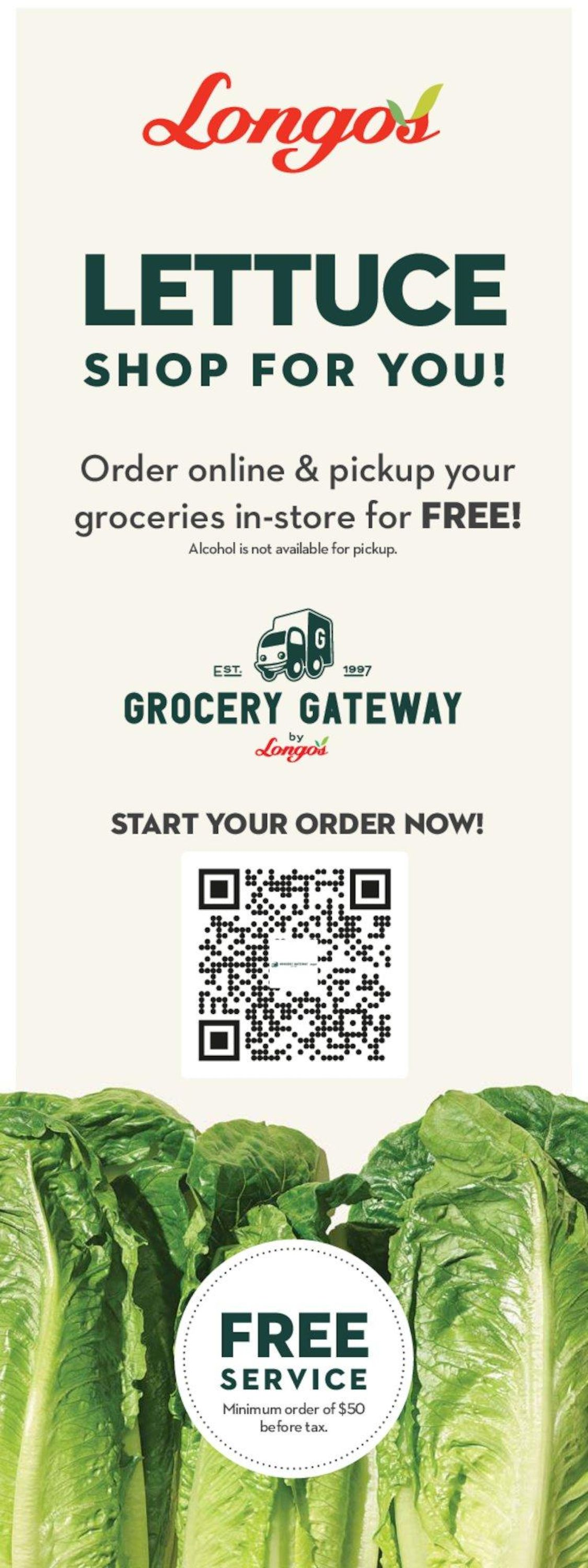 Longo's Flyer - 10/28-11/11/2020 (Page 7)