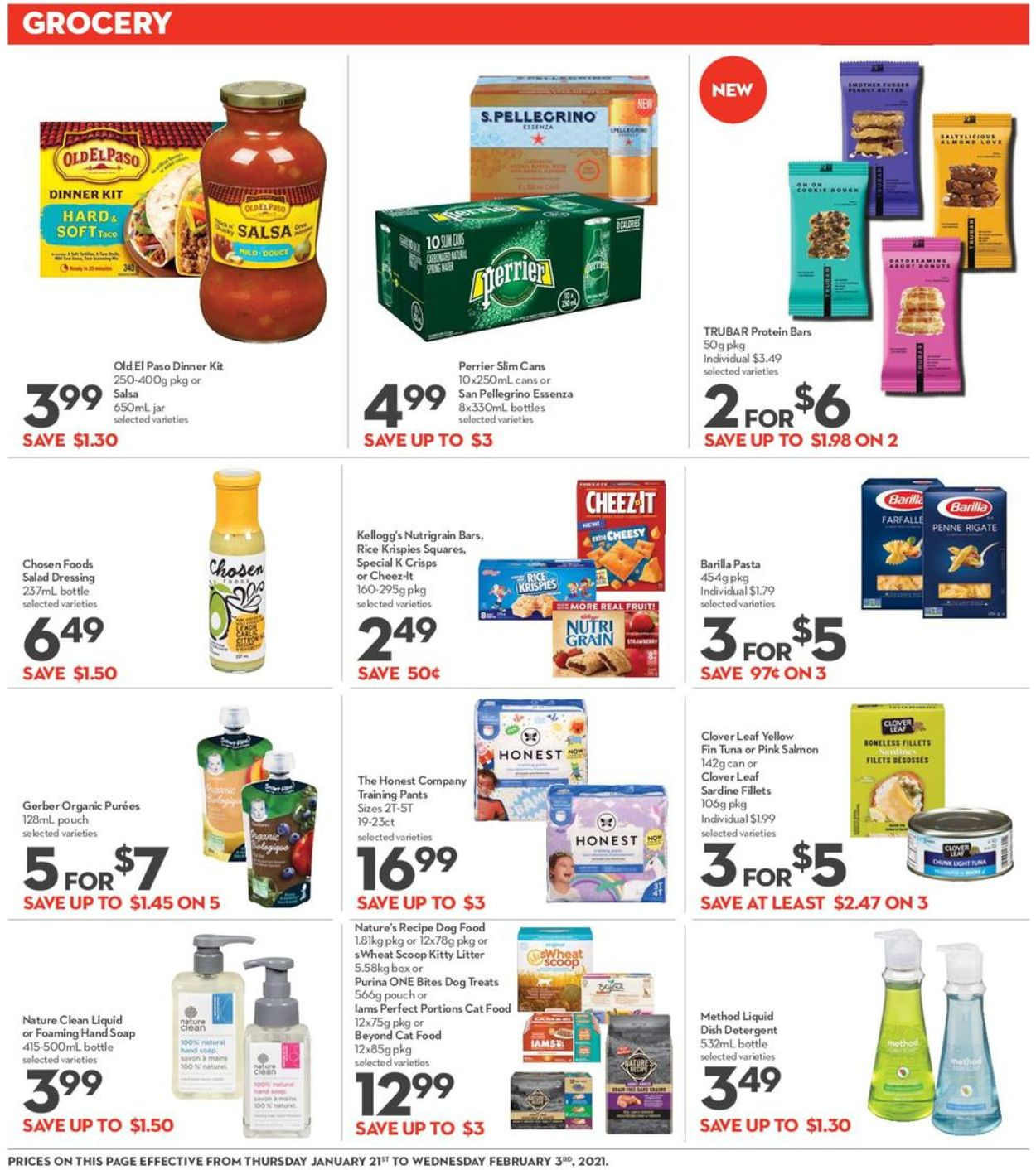 Longo's Flyer - 01/21-02/03/2021 (Page 13)