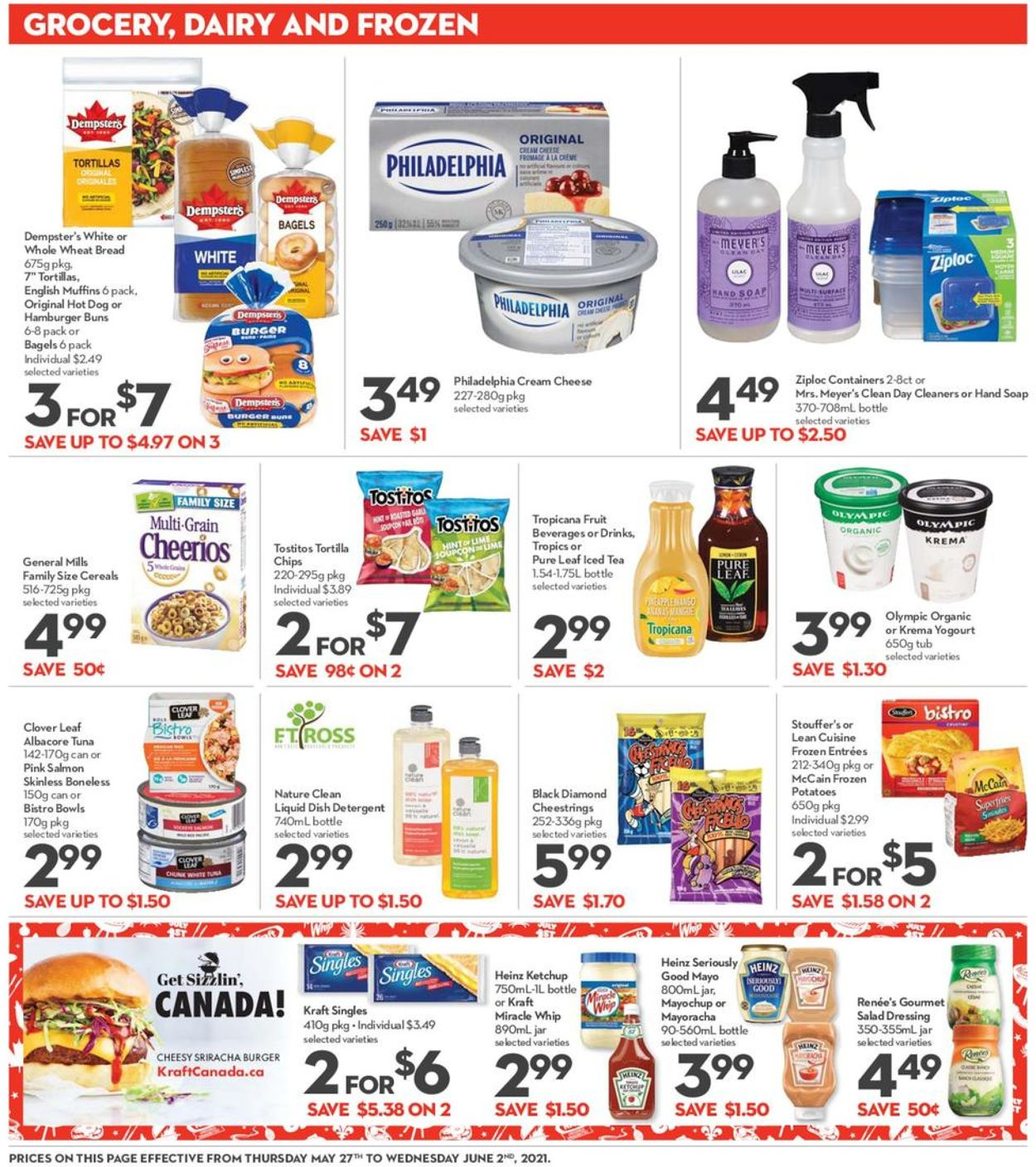 Longo's Flyer - 05/27-06/02/2021 (Page 14)