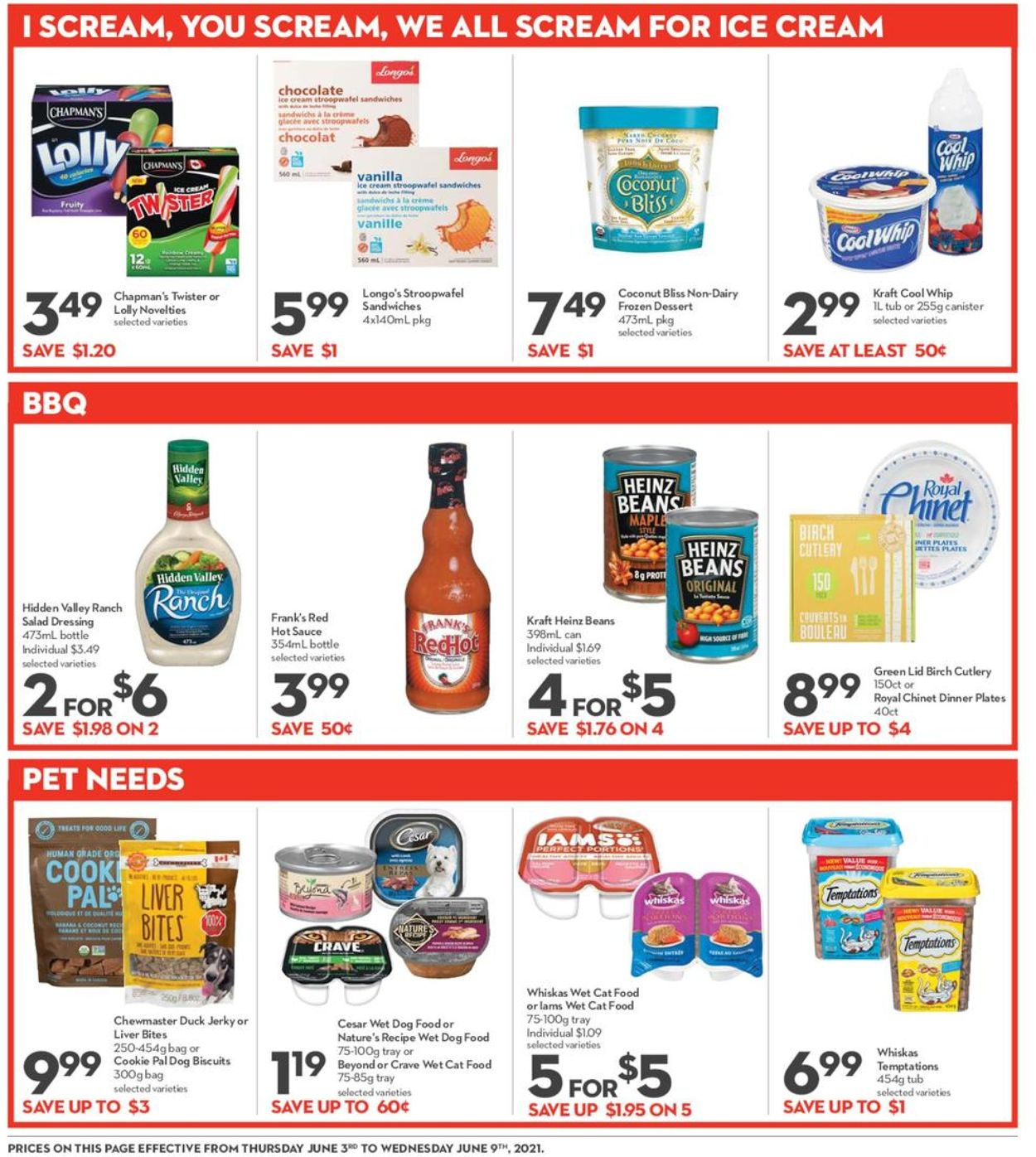 Longo's Flyer - 06/03-06/09/2021 (Page 17)