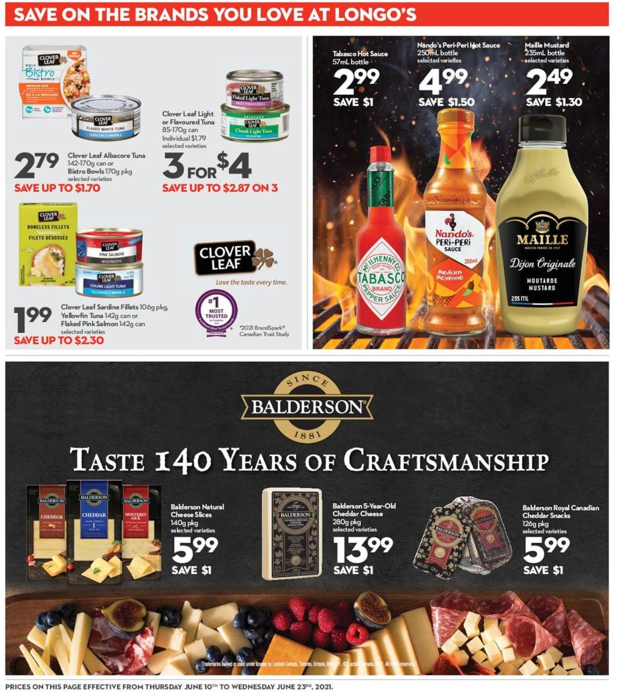 Longo's Flyer - 06/10-06/23/2021 (Page 16)