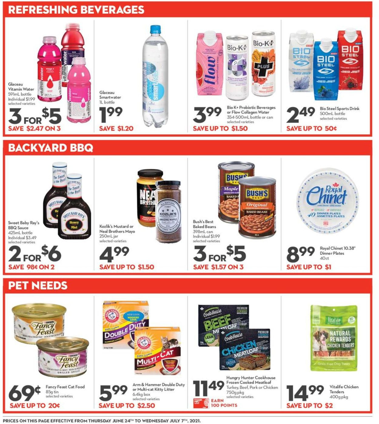 Longo's Flyer - 06/24-07/07/2021 (Page 18)