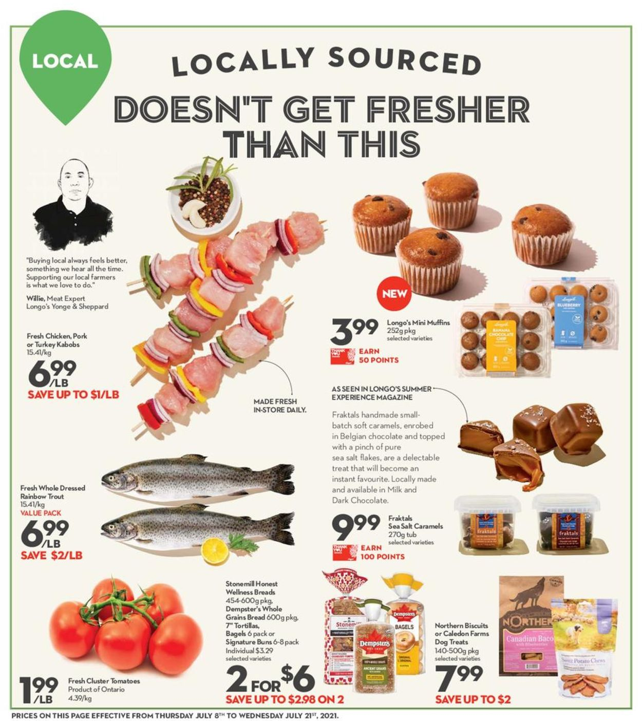 Longo's Flyer - 07/08-07/21/2021 (Page 13)