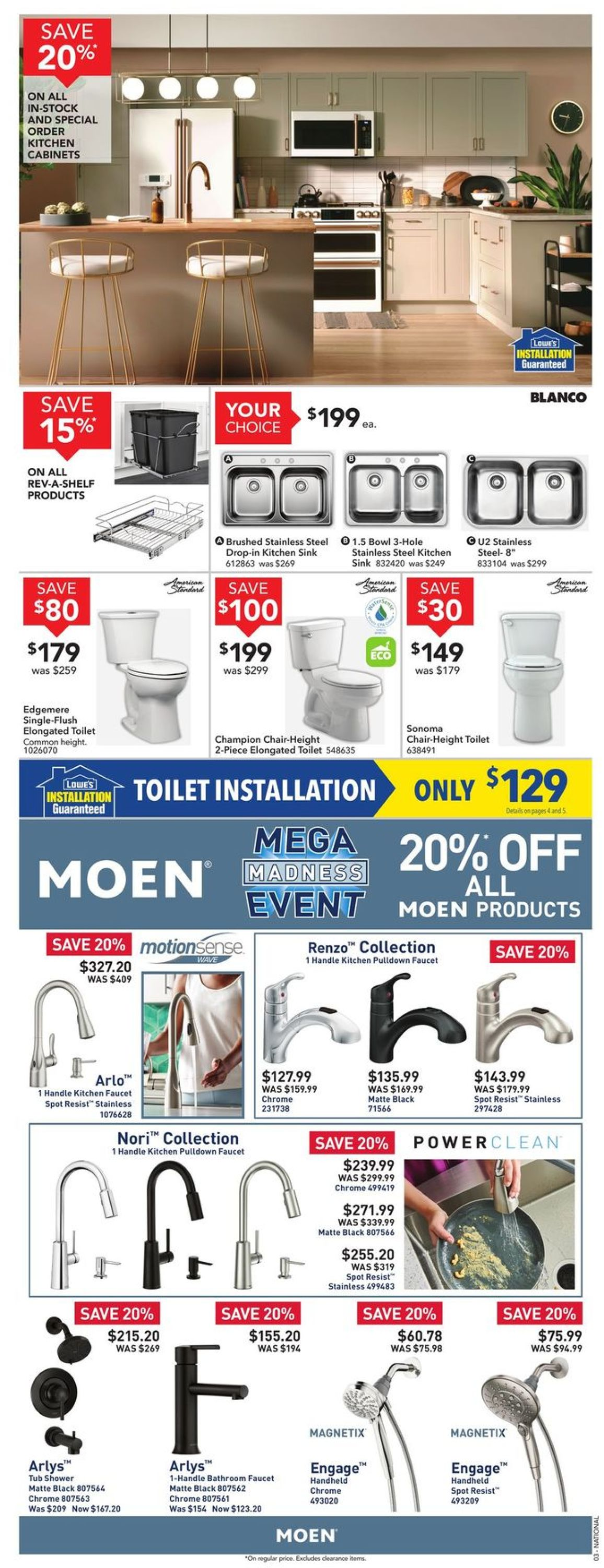 Lowes Flyer - 01/02-01/08/2020 (Page 3)