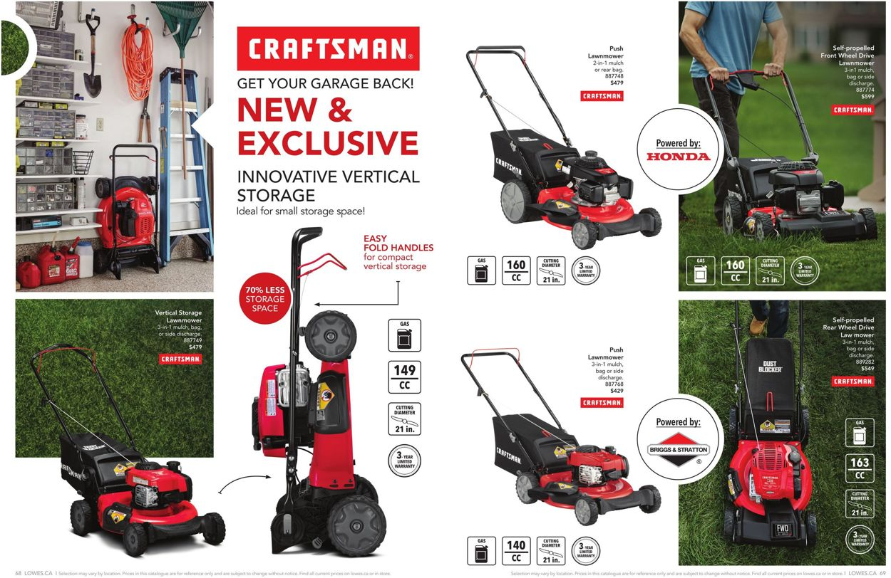 Lowes Flyer - 02/13-07/30/2020 (Page 35)