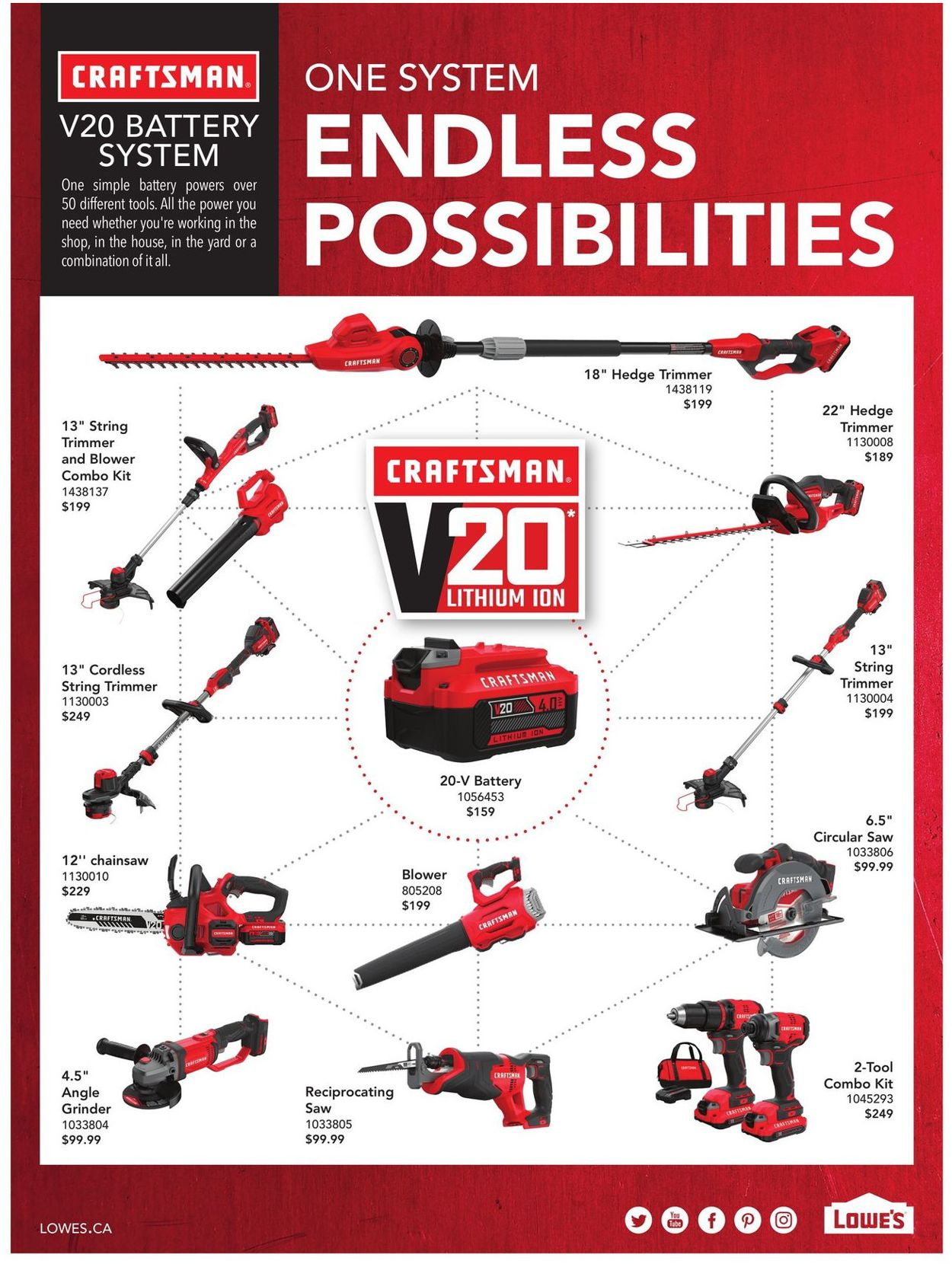 Lowes Flyer - 02/13-07/30/2020 (Page 41)