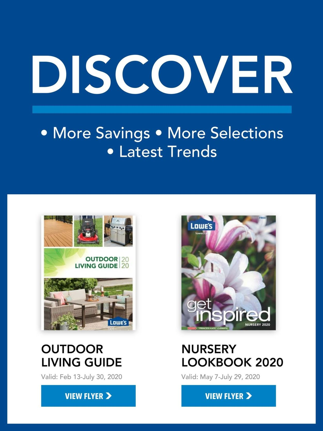 Lowes Flyer - 05/28-06/03/2020 (Page 15)