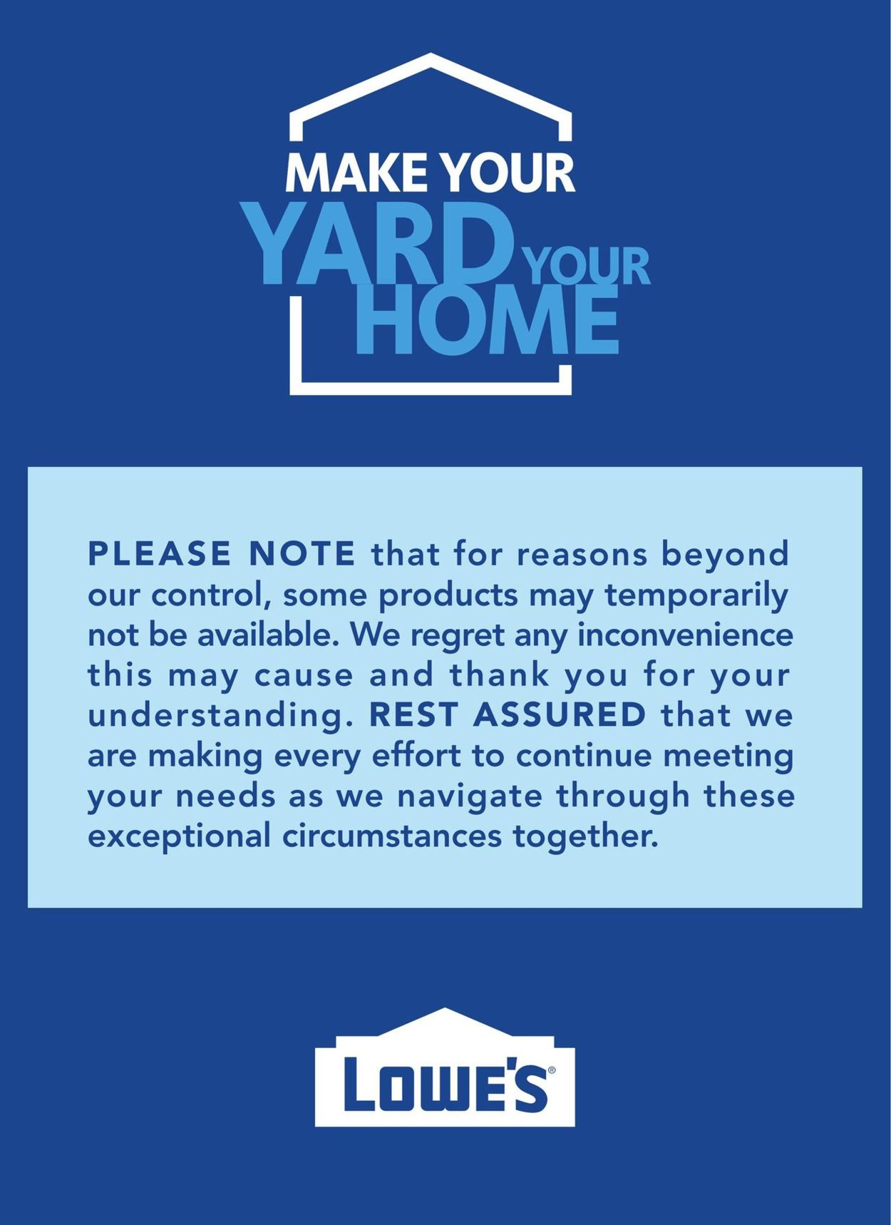 Lowes Flyer - 06/11-06/17/2020 (Page 2)