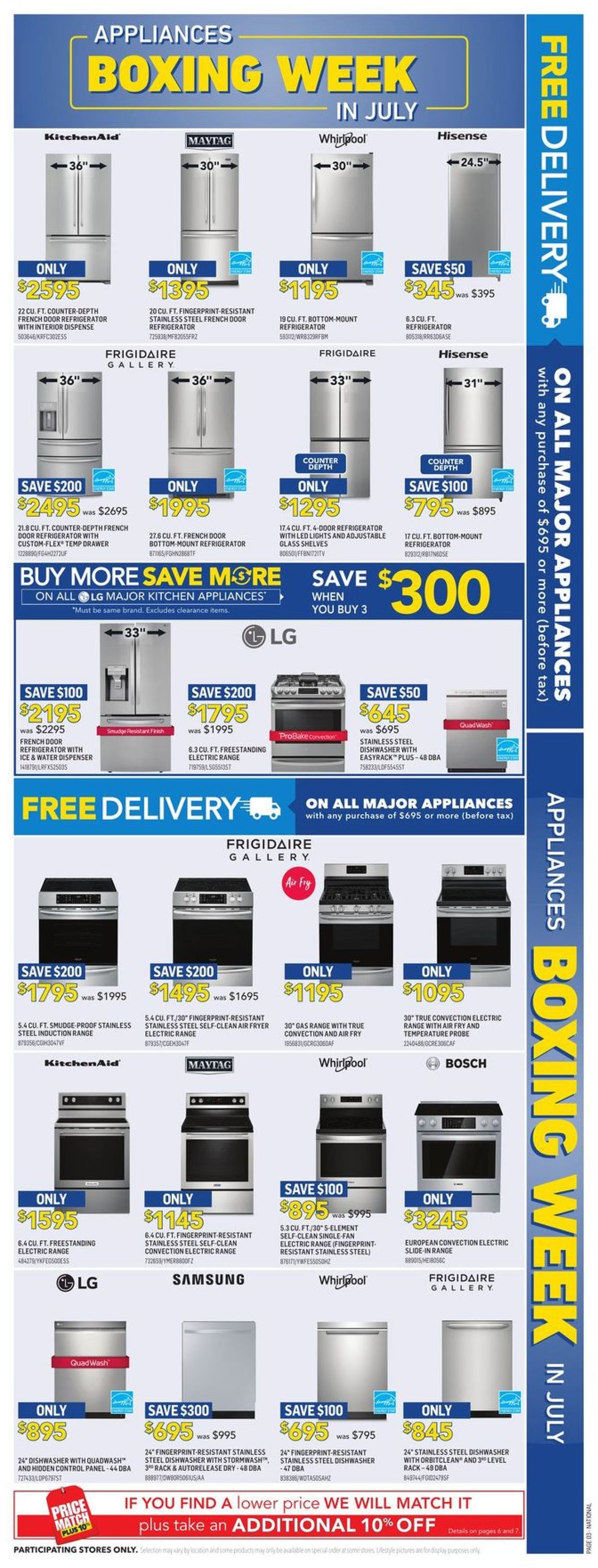 Lowes Flyer - 06/25-07/01/2020 (Page 4)