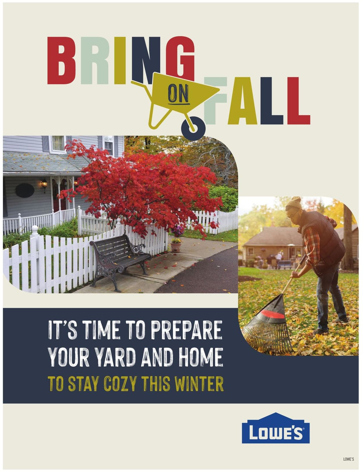 Lowes Flyer - 11/19-11/25/2020 (Page 15)