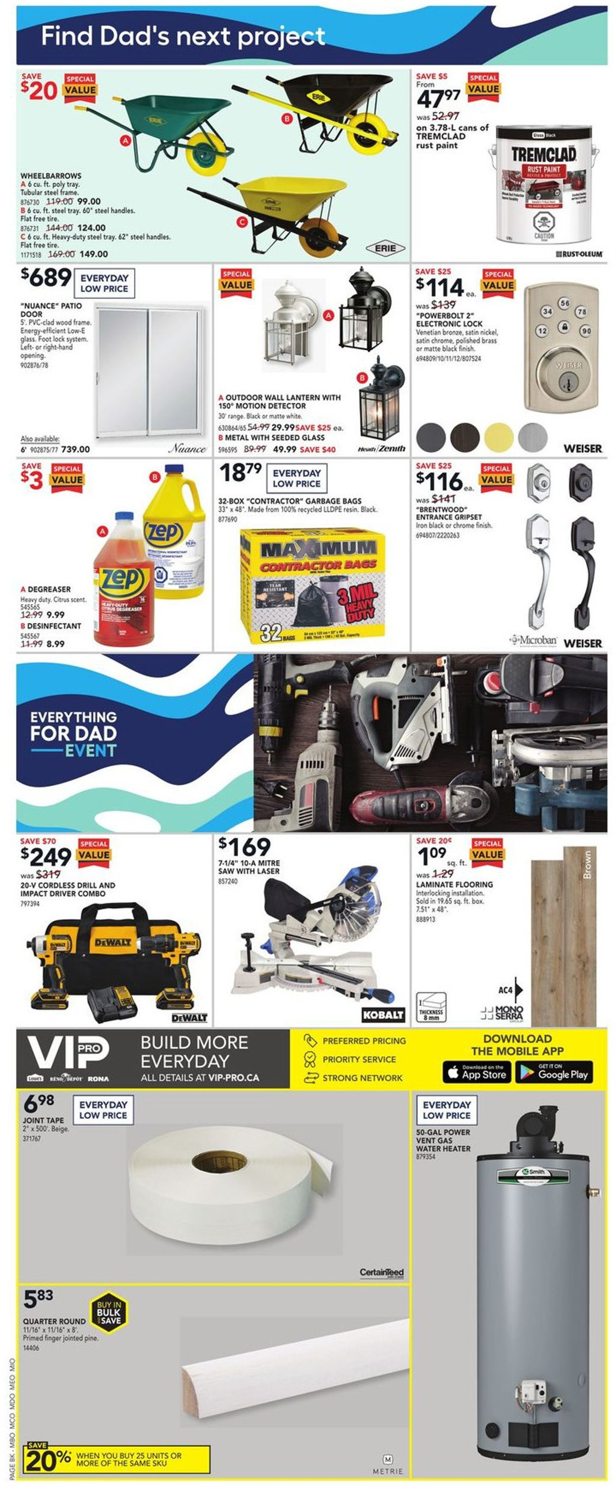 Lowes Flyer - 06/03-06/09/2021 (Page 2)