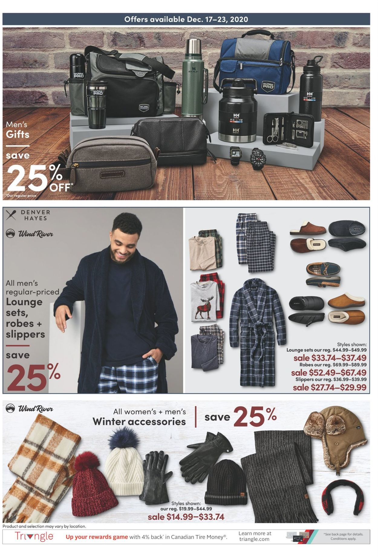 Mark's - Christmas 2020 Flyer - 12/17-12/23/2020 (Page 4)