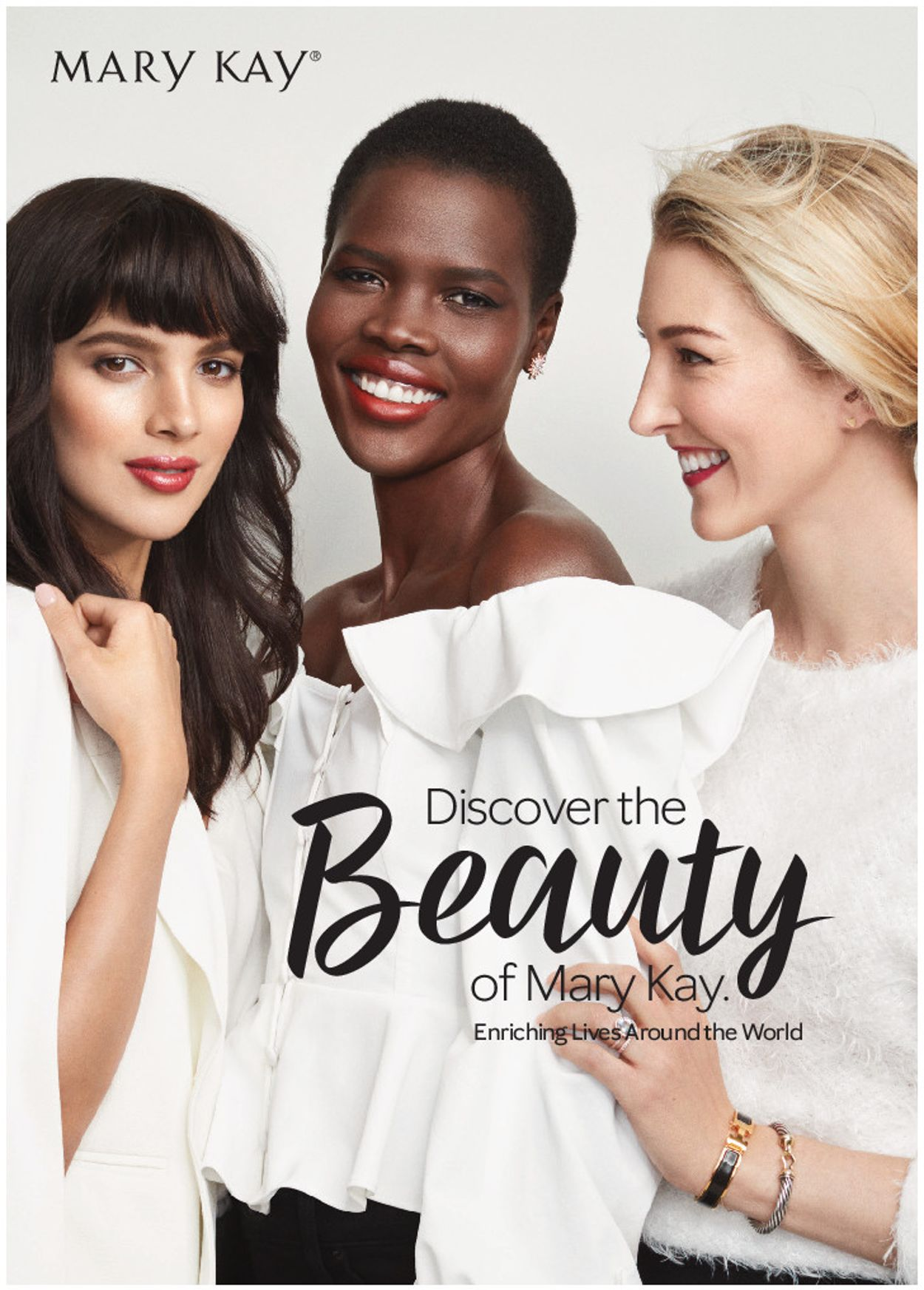 Mary Kay Flyer - 07/01-07/31/2020