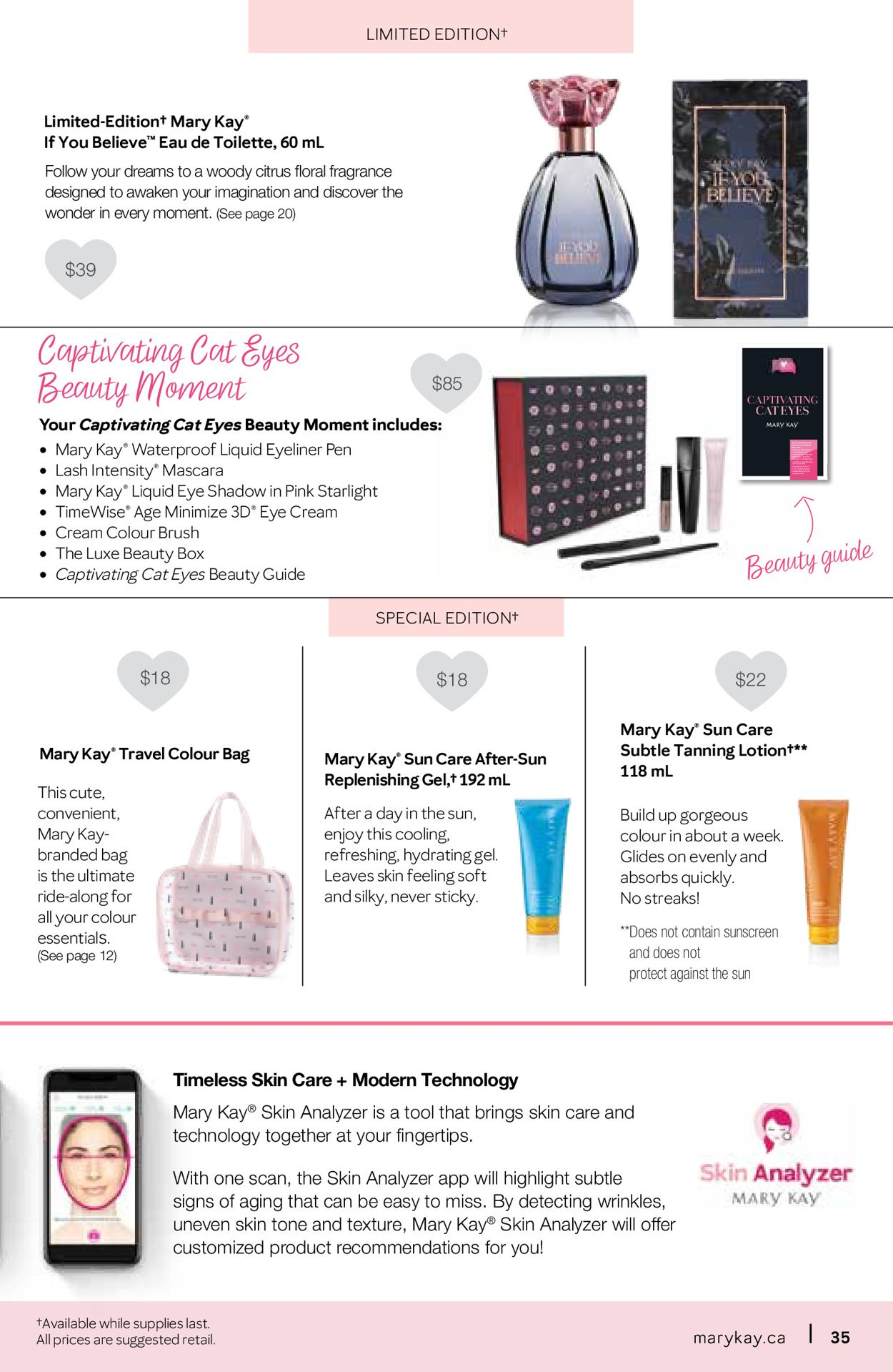 Mary Kay Flyer - 02/16-04/16/2021 (Page 35)