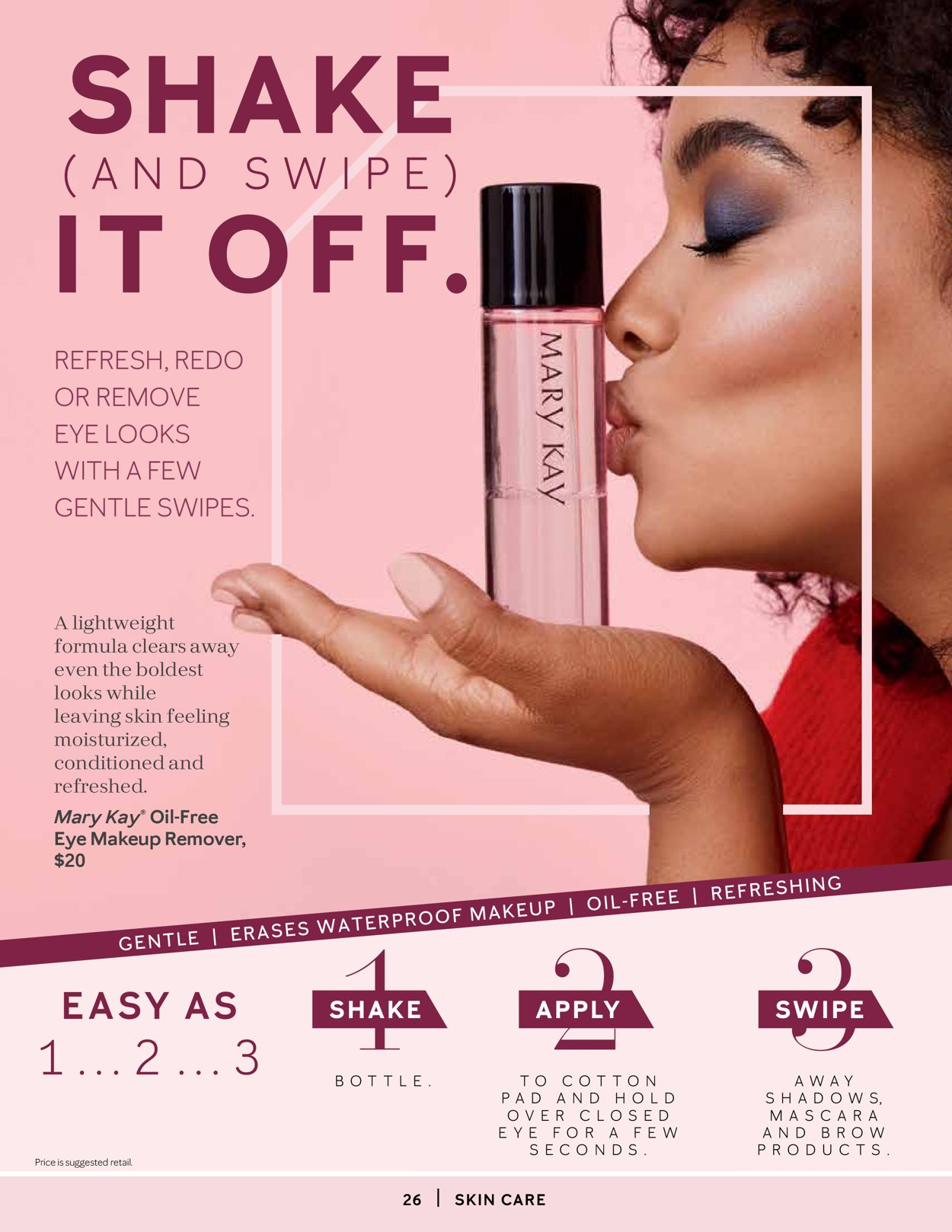 Mary Kay Flyer - 04/14-05/14/2021 (Page 26)