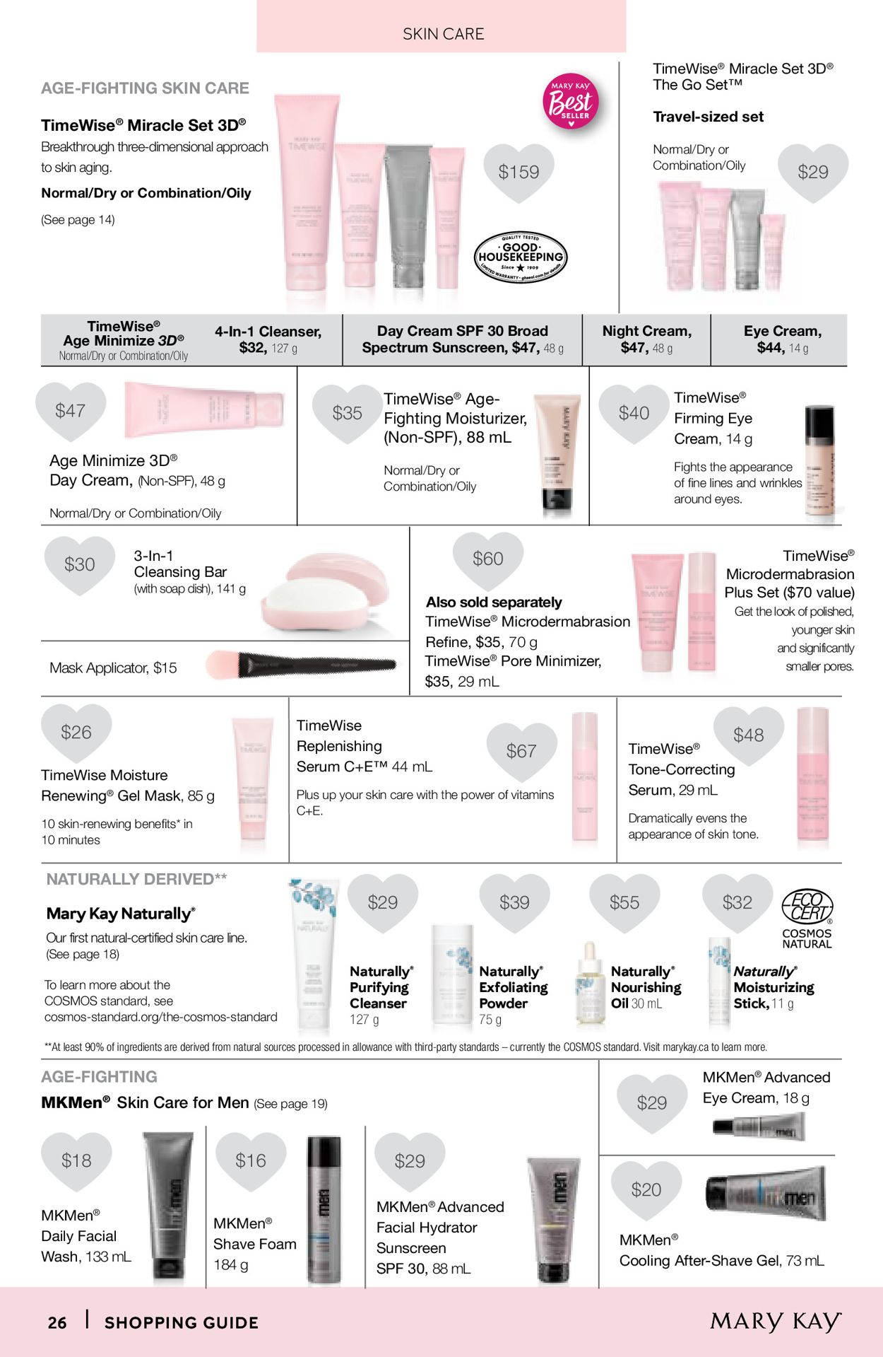 Mary Kay Flyer - 05/16-06/15/2021 (Page 26)