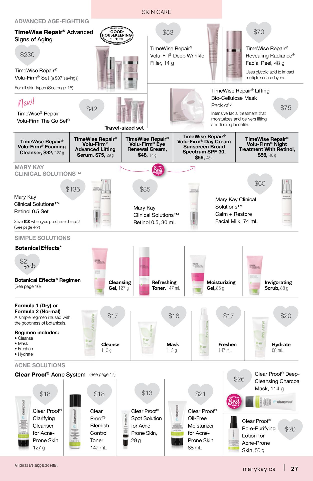 Mary Kay Flyer - 05/16-06/15/2021 (Page 27)
