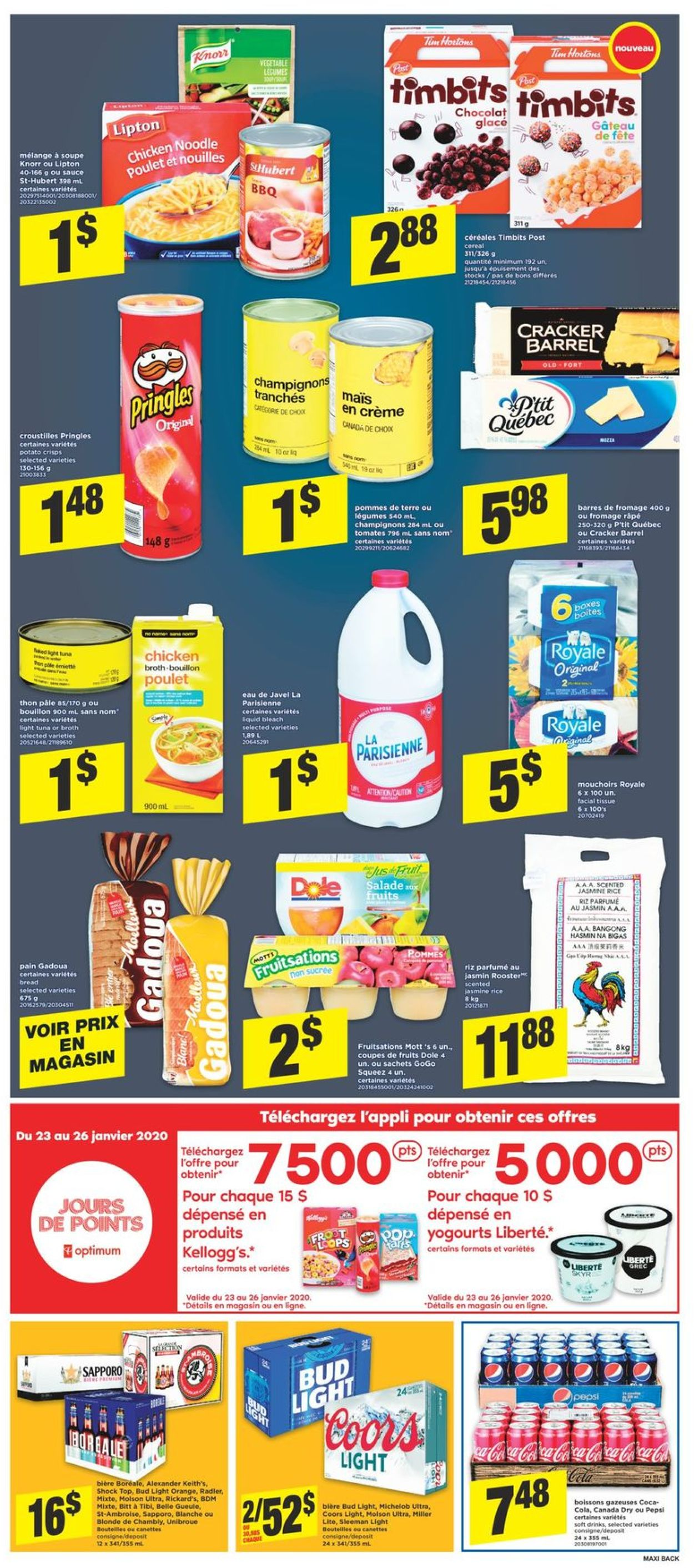Maxi Flyer - 01/23-01/29/2020 (Page 2)